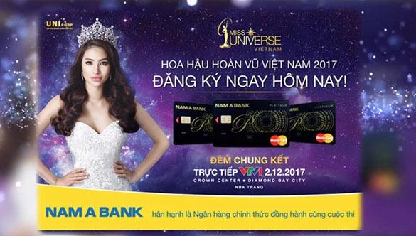 ads Nam A Bank